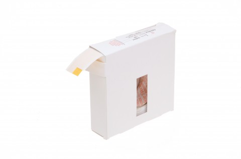 """Klebepunkte aus beidseitig klebendem Polyethylen-Schaum, """"Steier-Pads"""", 12 x 20 mm, weiß"""