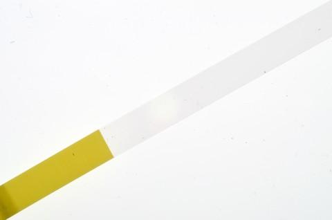 SMD-Gurteinfädler, nicht ESD-gerecht, zur Verlängerung der Deckfolie