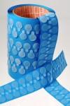 CLEVER: Reinacrylat-Klebepunkte, hochtransparent, 15 mm Ø